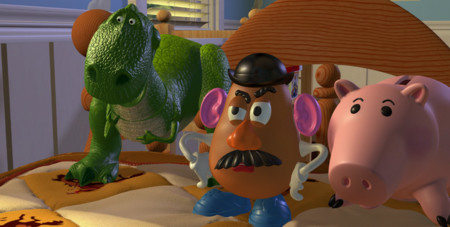 Toy Story B