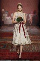 Una novia de pasarela, por Lena Hoschek