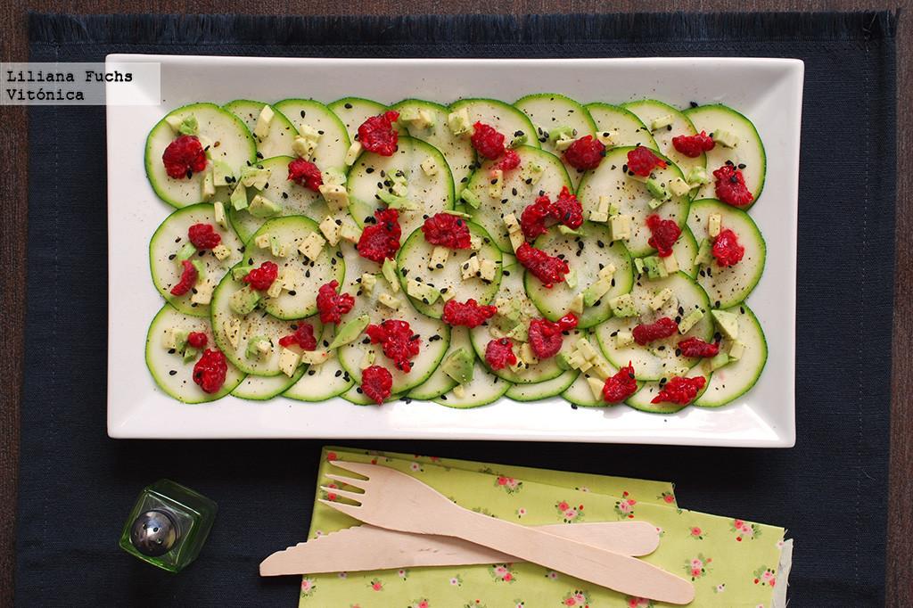 31 recetas frías, sabrosas y saludables, para los días de calor