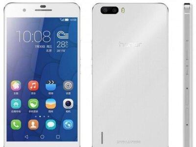 Honor 6+ ya disponible en España a un precio de 399.99 euros
