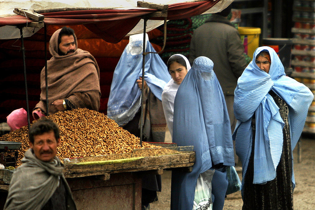 1024px Afghan Women At Market 2 4 09