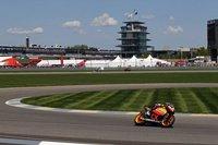 MotoGP Indianapolis 2012: pódium 100% español con victoria de Marc Márquez en Moto2