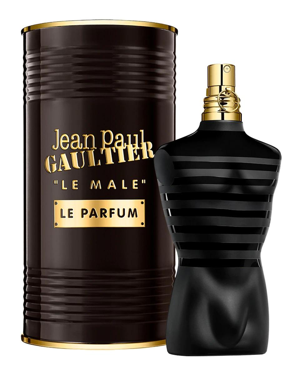 Eau de Parfum Le Male Le Parfum 75 ml Jean Paul Gaultier