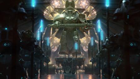 Warhammer 40.000: Chaos Gate - Daemonhunters: las épicas batallas tácticas entre los Caballeros Grises y el Caos se desencadenarán en PC en 2022