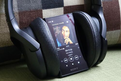 Los auriculares Sony WH-H910N con cancelación de ruido están más baratos que nunca en Amazon: 185 euros