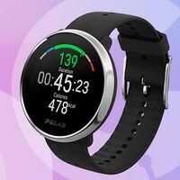 Este reloj deportivo Polar Ignite, con hasta 5 días de autonomía, puede ser tuyo hoy por 50 euros menos en Amazon