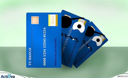 Prostíbulos, tarjetas de crédito y la imperiosa necesidad de los avances tecnológicos