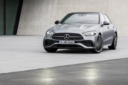Mercedes Benz Clase C 2022 Precio Mexico 5