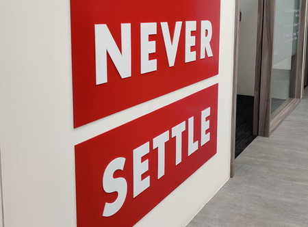 Oneplus Lab Never Settle 01