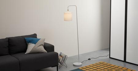 D35f6ac5e28a4dfbc4d4a855b208780d3dd36bb3 Flpori002gry Uk Made Essentials Orida Floor Lamp Light Grey Lb02