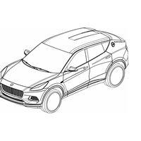 El SUV de Lotus toma forma: será un 'peso pluma' y llegará en 2022