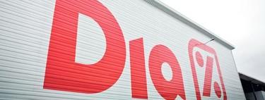 Dia supermercados, del IBEX a valor apestado