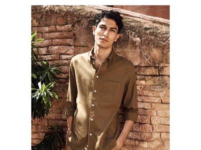Las bermudas tailored se imponen con fuerza en lo nuevo de H&M para este verano