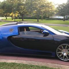 Foto 14 de 16 de la galería bugatti-veyron-replica en Motorpasión México
