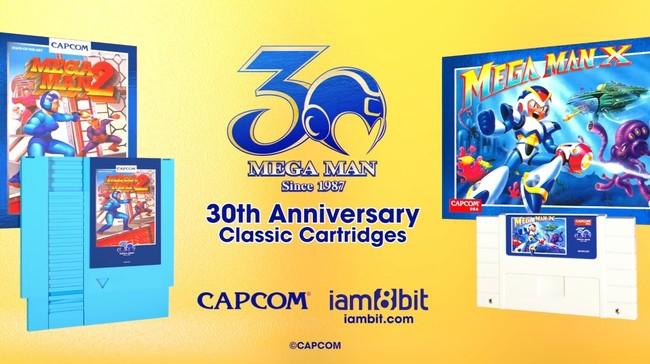Mega Man 2 Mega Man X Ediciones Cartuchos