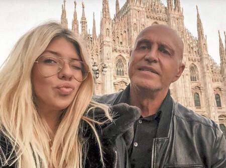 Anita Matamoros rompe su silencio y se pronuncia sobre la relación con su padre, Kiko Matamoros