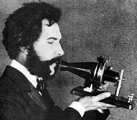 El lado oculto del inventor del teléfono