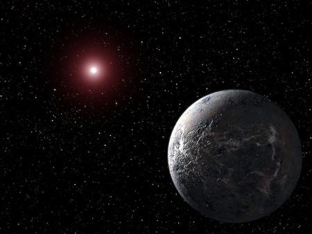 De cómo la gravedad tiende a crear planetas (sobre todo de hielo)