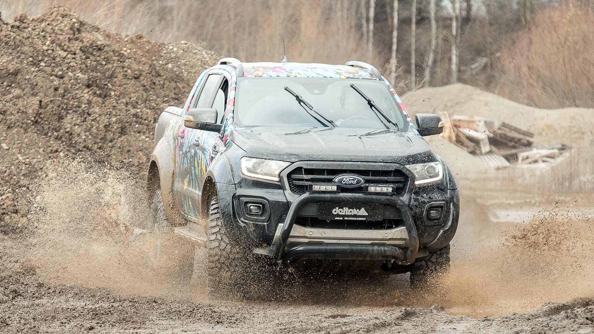 Foto de Ford Ranger por delta4x4 (10/20)