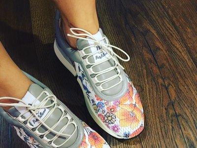 Pretty Ballerinas se reinventa con vanguardistas sneakers