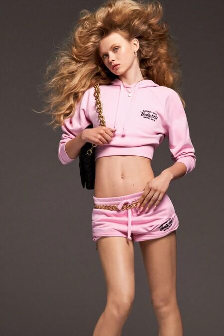 Barbie Zara Primavera 2021 04