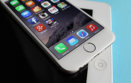 iOS permitiría eliminar las aplicaciones instaladas por defecto