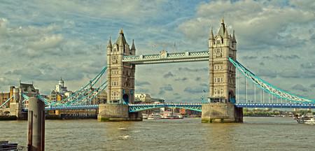 Londres La Tercera Ciudad Mas Visitada Del Mundo