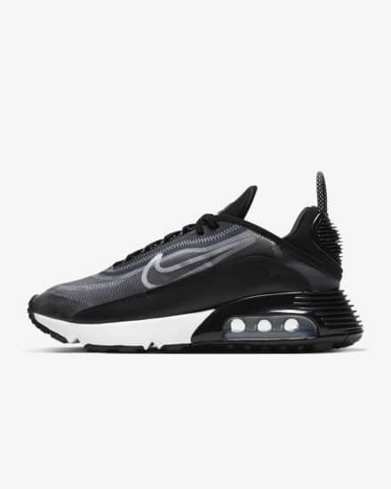 Nike Air Max 2090 Negras