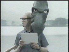 El monstruo del Lago Ness es en realidad...