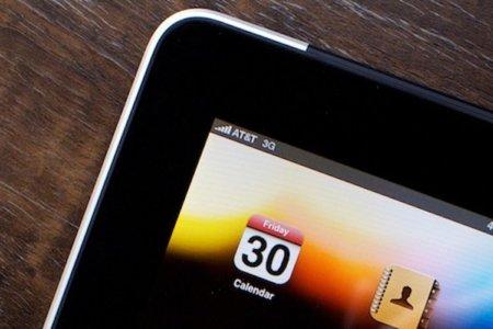 Un Fallo de seguridad de AT&T expone cuentas de email de usuarios del iPad 3G