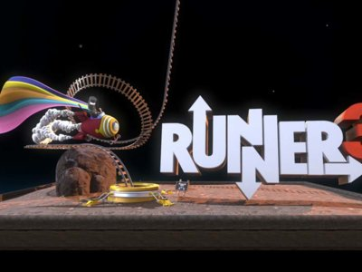 Bit.Trip Runner regresa con Runner3