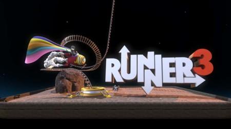 Bit.Trip Runner regresa con Runner3