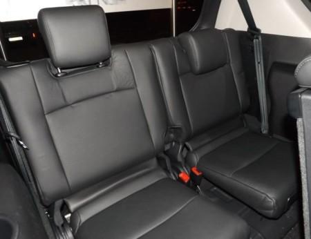 Toyota Land Cruiser 7 plazas