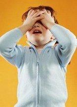 Una pequeña dosis de frustración les ayuda a crecer