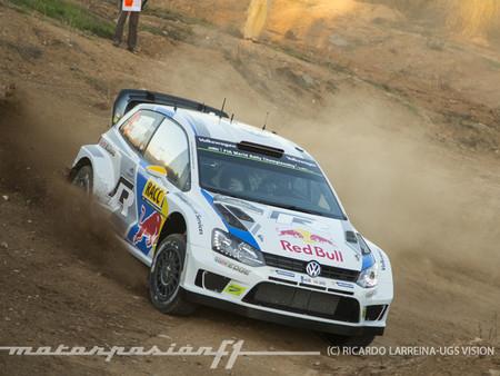 Jost Capito tira la toalla con el Mundial de Rallyes