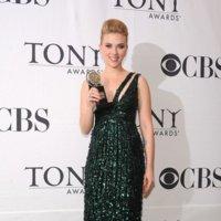 Todas las asistentes a los Tony Awards 2010: elige cuál fue la famosa mejor vestida