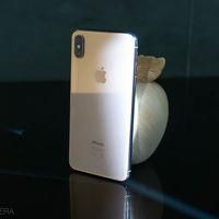 El iPhone XS de 512 GB vuelve a repetir precio mínimo en Amazon: 1.079 euros
