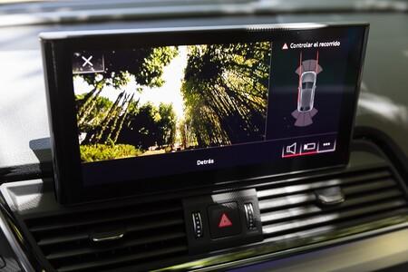 Audi A5 Sportback primer vistazo, prueba, opiniones México  6