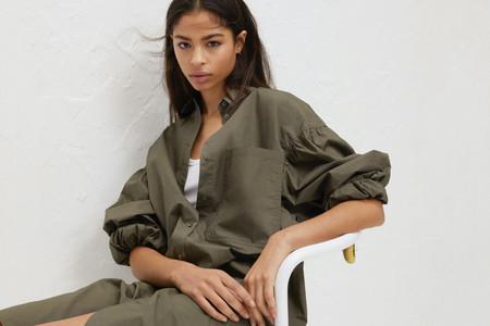 La nueva colección de H&M se rinde ante prendas minimalistas de aires utility que son un todoterreno infalible