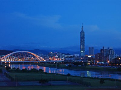 Ellos sí que cambiaron de modelo productivo: Taiwán