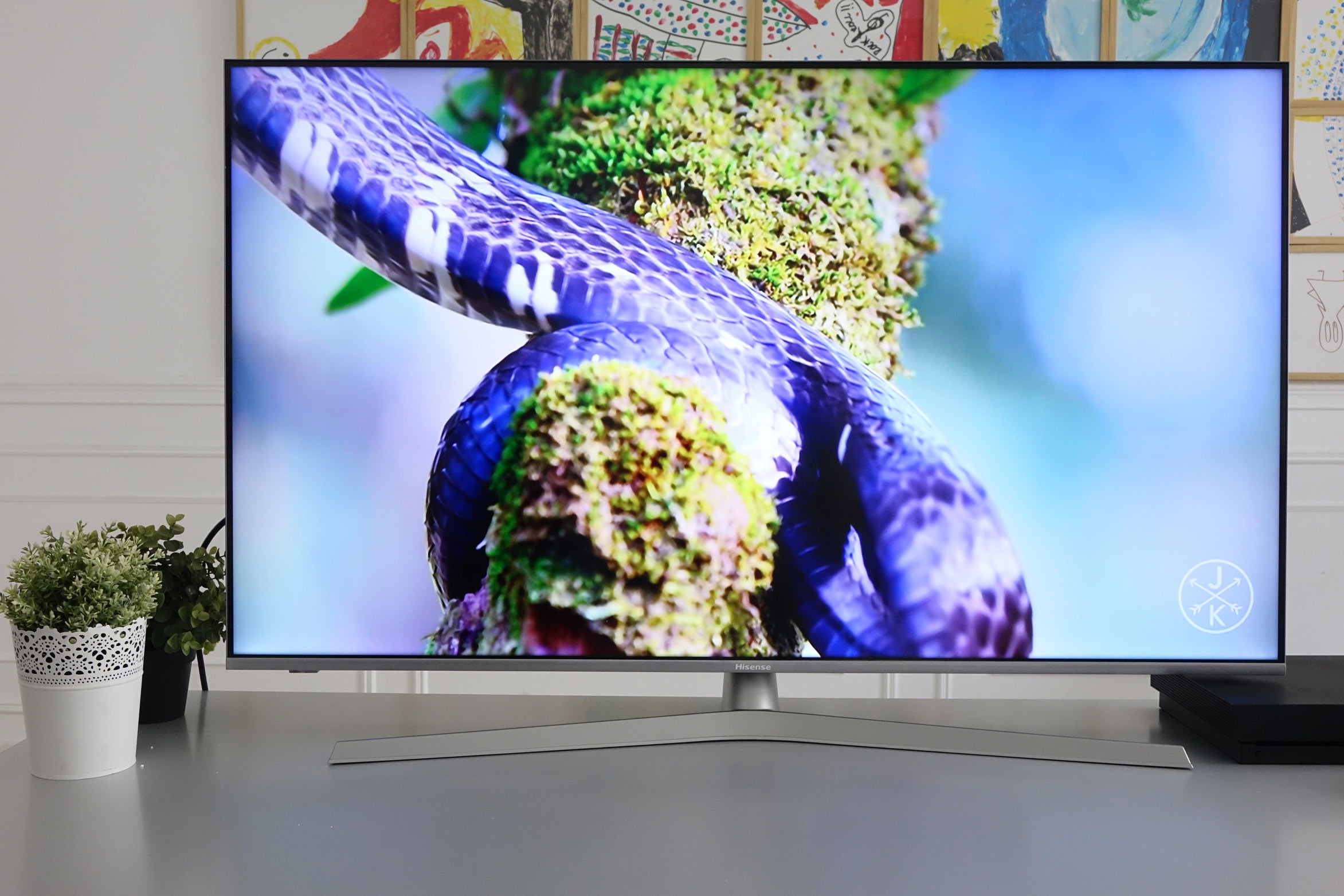 Foto de Televisor Hisense H50U7B ULED 4K UHD (47/48)