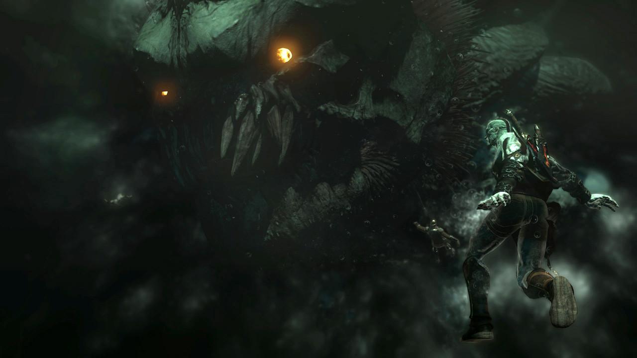 Foto de God of War: Ascension 2/02 (2/16)