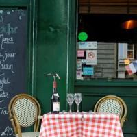 Le Garrick: un sorprendente rincón francés en el corazón de Londres