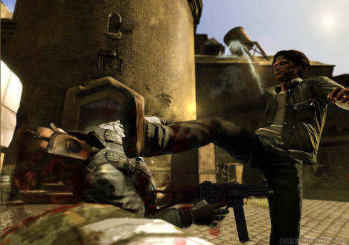 Foto de Wanted: Weapons of Fate (3/24)
