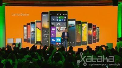 Rumor: Lumia Denim empezaría a distribuirse en 2 semanas más
