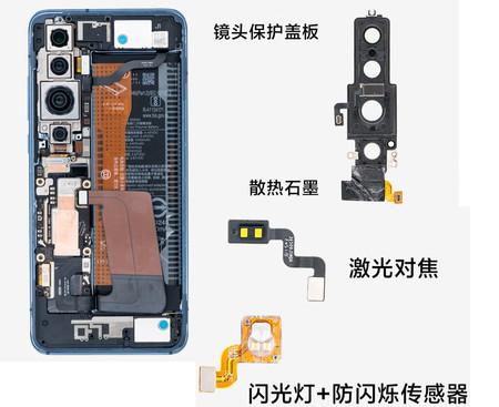 Xiaomi Mi Note 10 Pro 5
