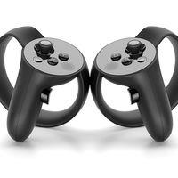 Mañana salen a la venta los Oculus Touch controllers, con más de 50 títulos compatibles