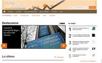 Nuevo diseño de El Blog Salmón