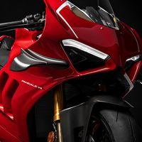La Ducati Panigale V4 R ya tiene precio, y es más barata que la 1299 Panigale R Final Edition