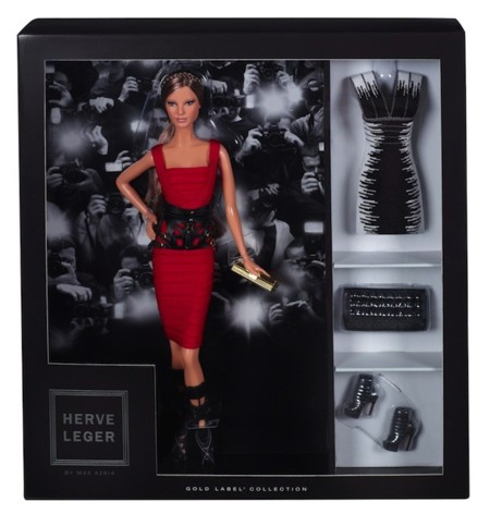caja barbie herve leger